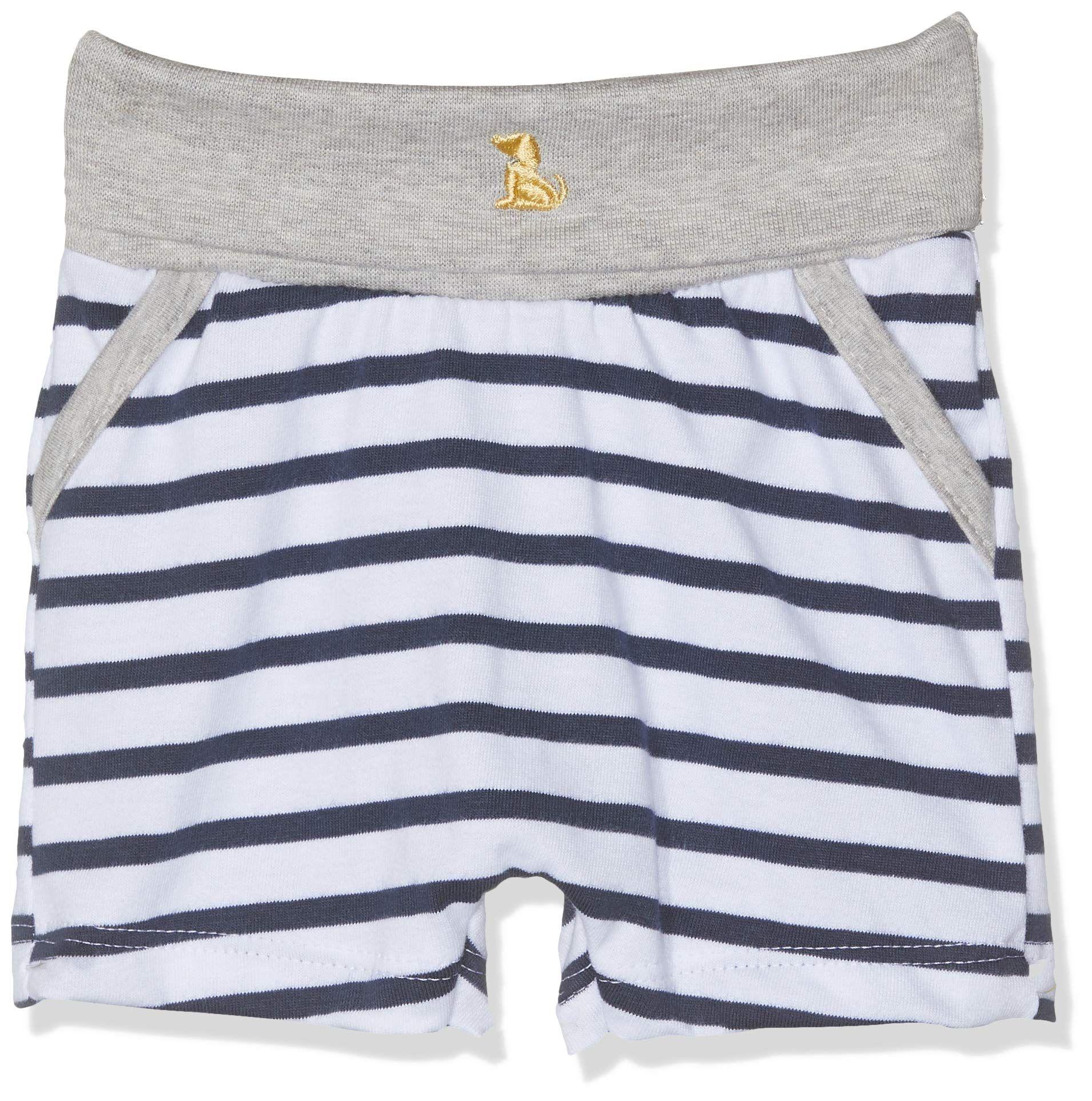 Sanetta Baby Jungen Shorts