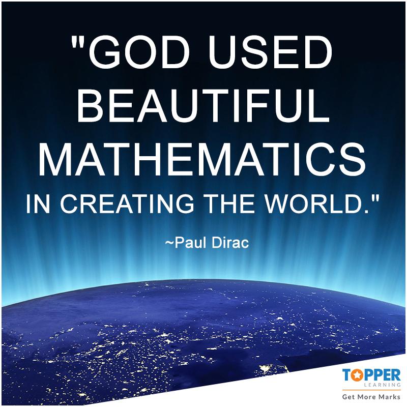 Inspirational Math Quotes: Good Morning! #God #Quotes #Math …