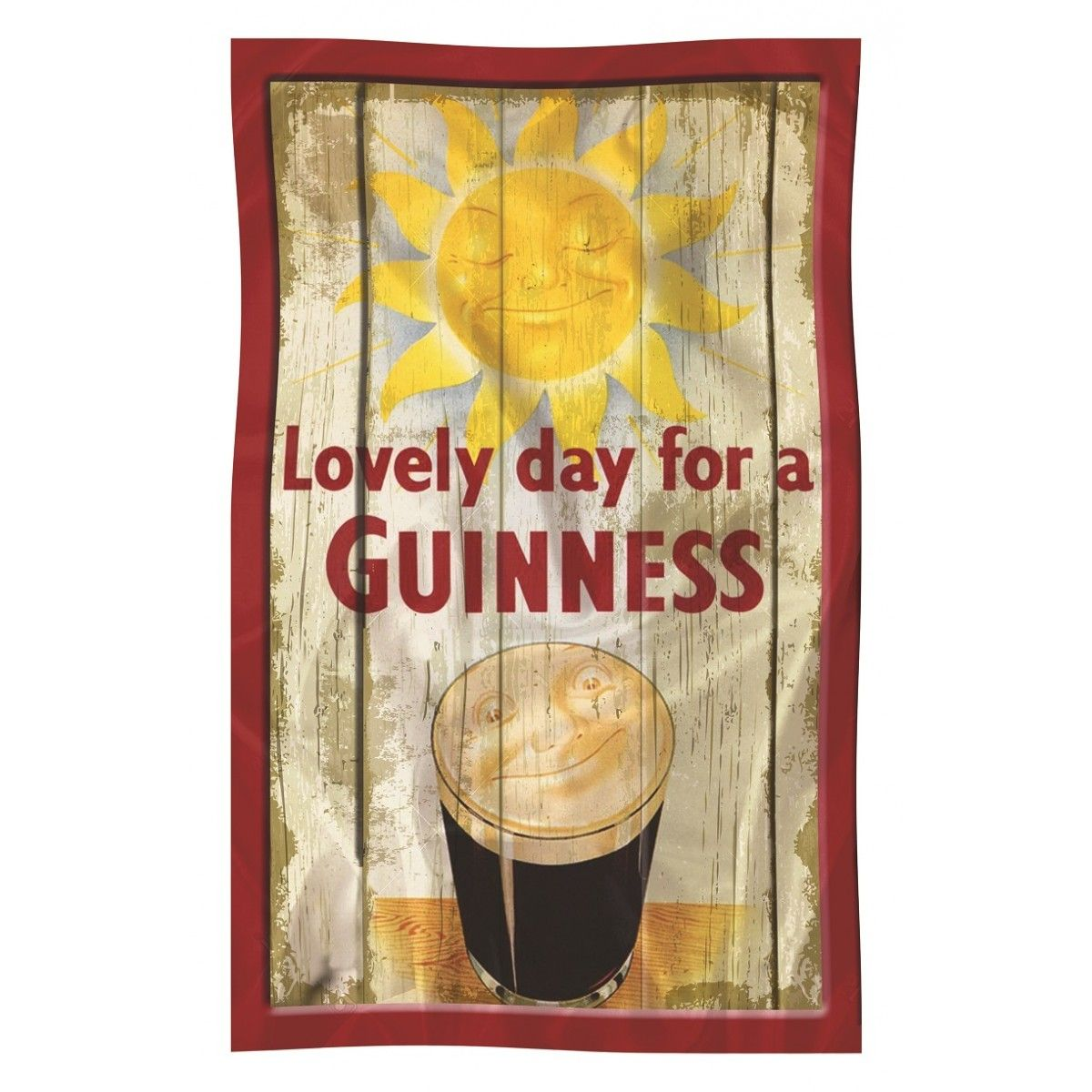 NOSTALGIA COLLECTION TOWEL | St. Paddy\'s Day | Pinterest | Guinness ...