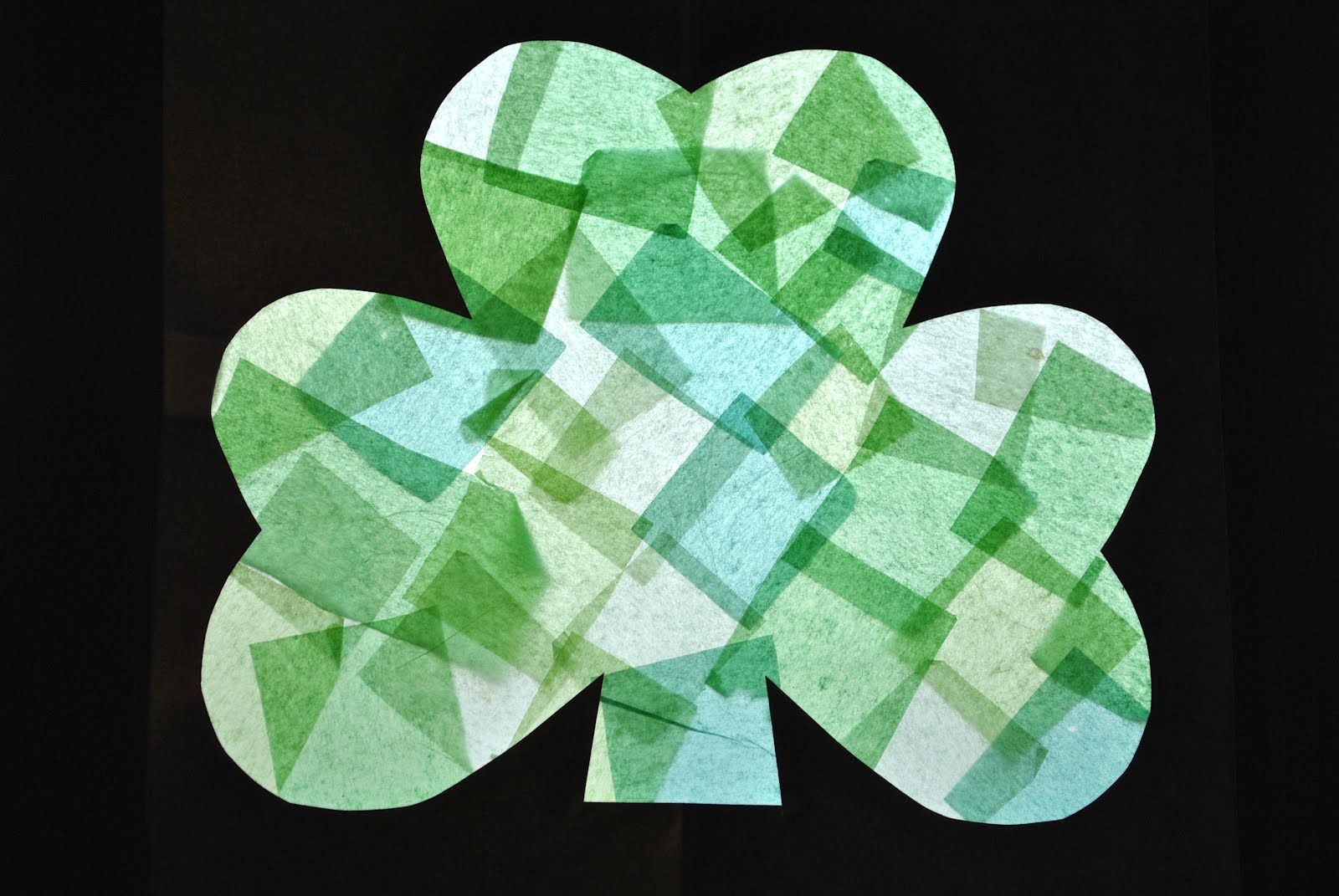 """St. Patrick's Day Crafts for Preschool 
