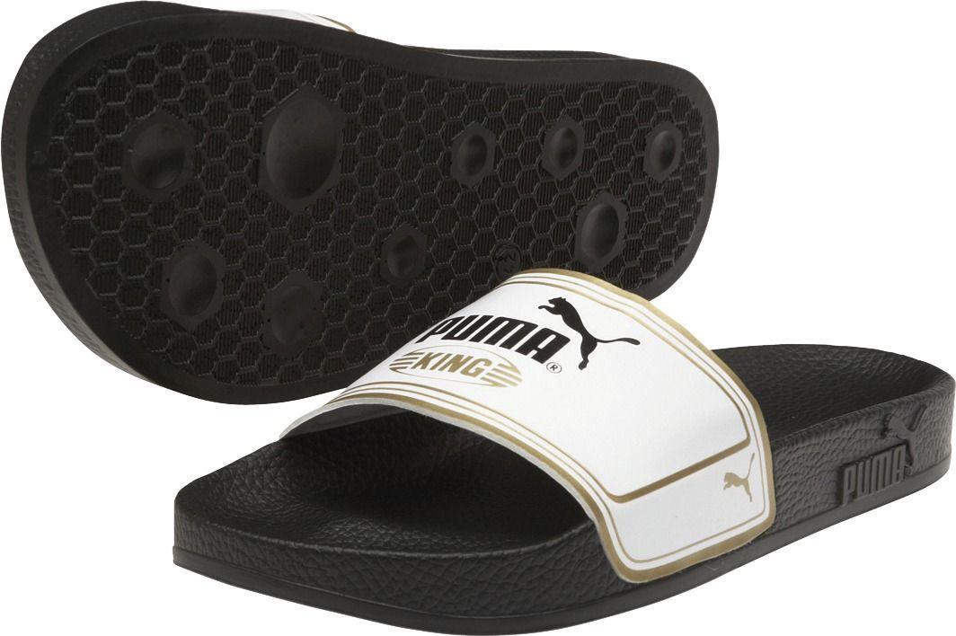 5fa44696b0b083 Puma - King Slide Slipper