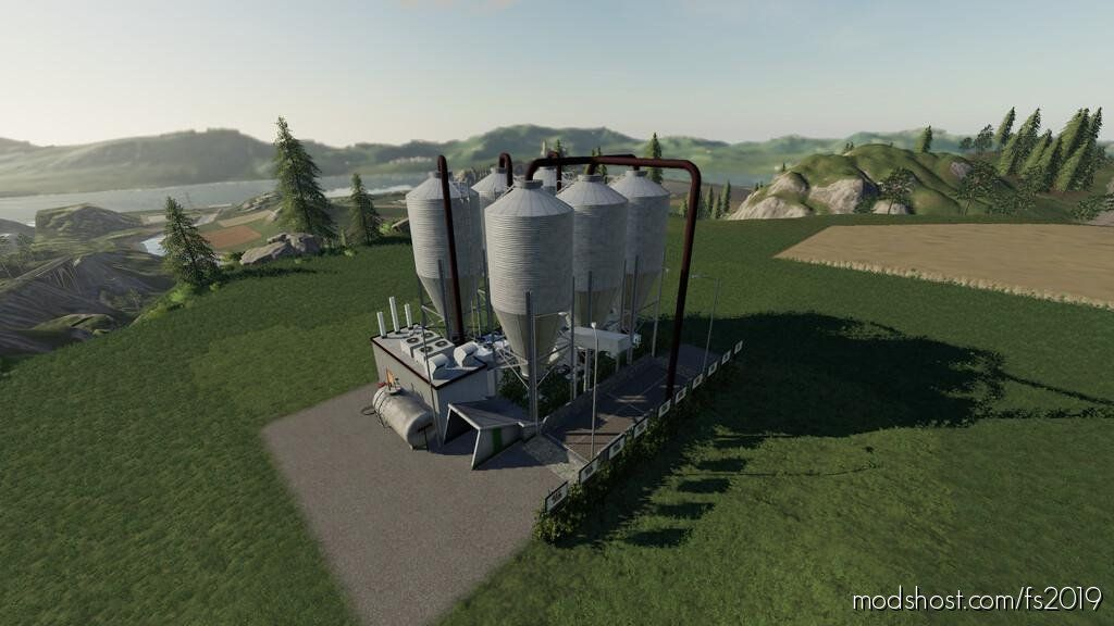e8e35013bb5f16d8264e8e9c9e7dd855 - How To Get Grain Out Of Silo Farming Simulator