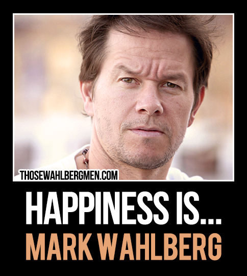 Happy Birthday Mark Wahlberg Meme