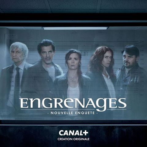 engrenages saison 6 cpasbien