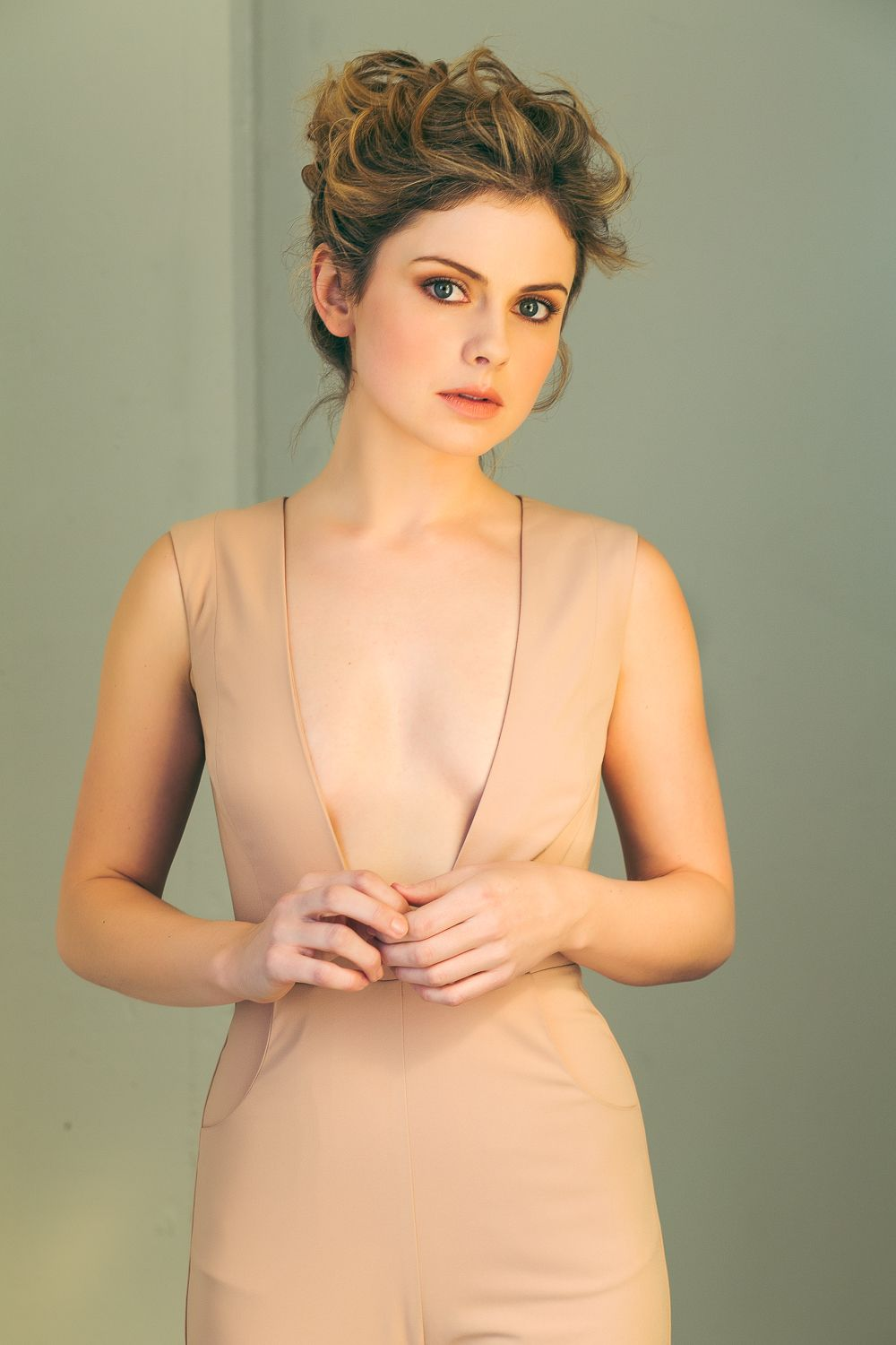 rose mciver birth chart