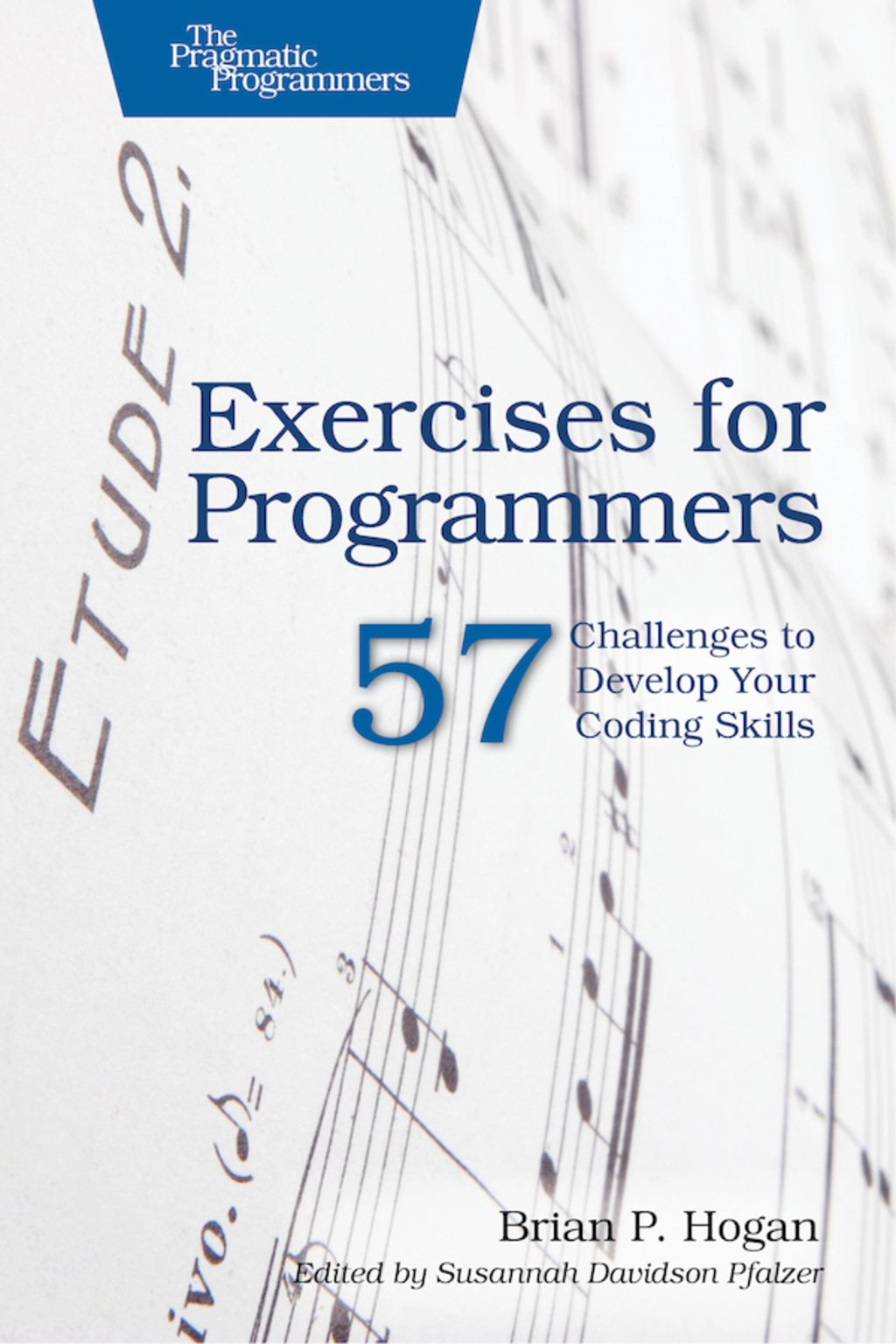 Exercises for Programmers (eBook) | Products | Coding, Writing