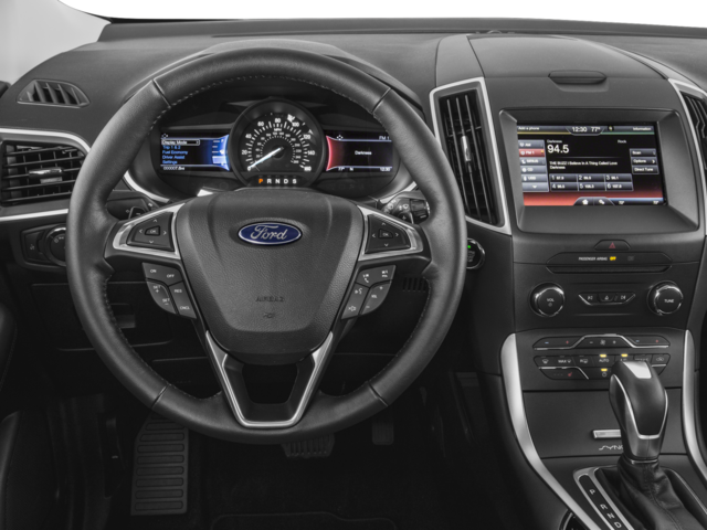 2016 Ford Edge Pricing Specs Reviews J D Power Cars Ford