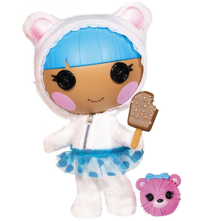 Lalaloopsy Littles Doll - Bundles Snuggle Stuff | Lalaloopsy dolls ...