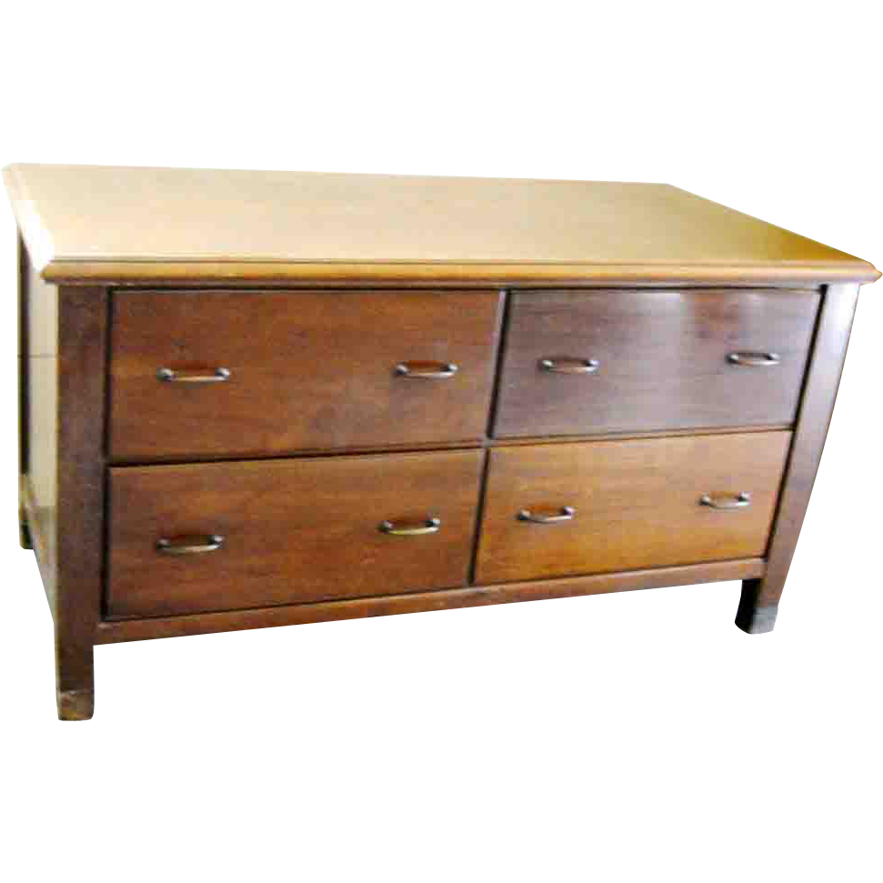 Large 1900 Industrial Mercantile Drygoods Counter