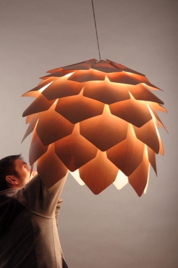 Cool Lamps That Lighten Up The Mood With Their Designs Design Inspirations
