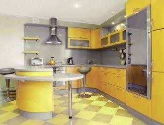 Cuisine Moderne Jaune 45 cuisines modernes et contemporaines (avec accessoires)