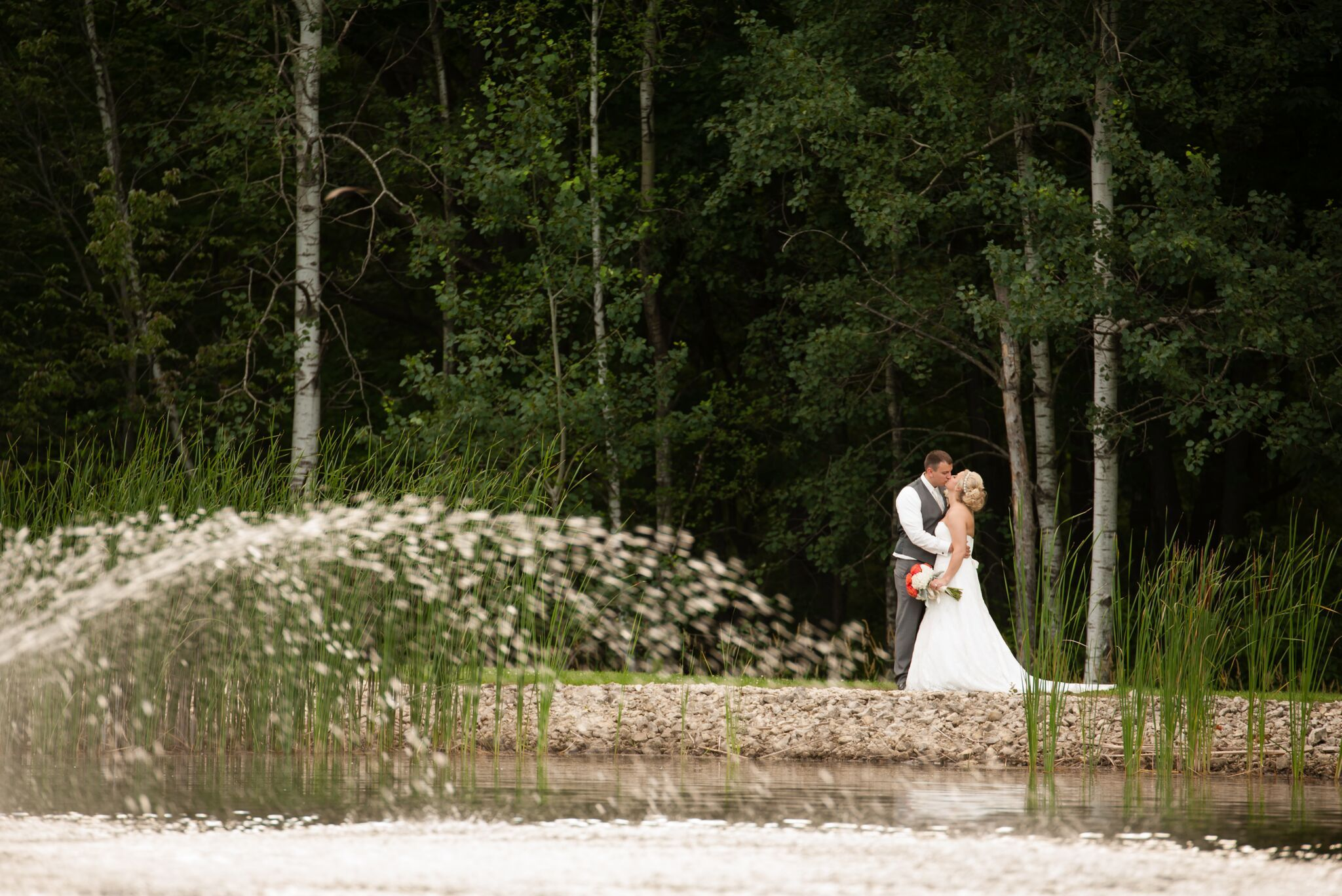 Dixon's Apple Orchard and Wedding Venue, Chippewa Valley