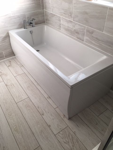 My Bathroom Renovation in 2019 Bathroom, Family bathroom