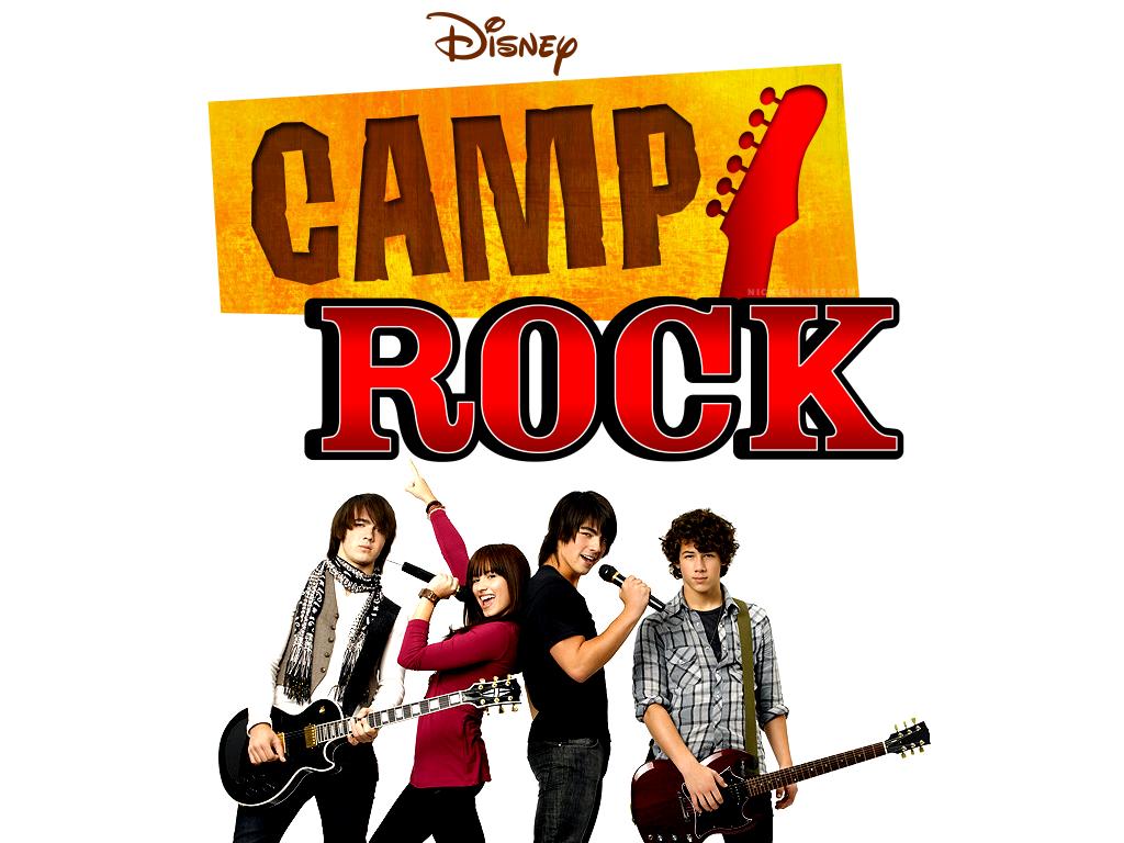 Camp Rock Papel De Parede Wallpaper Wallpaper