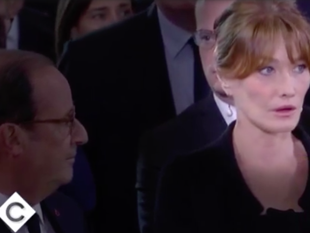 Video Hommage A Jacques Chirac Francois Hollande Devoile En Jacques Chirac Francois Hollande Hollande
