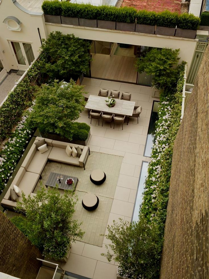 First Rate Modern Terrace And Outdoor Space Design Ideas Balcony Outdoor Modernterrace Ideas Desig Rooftop Design Roof Terrace Design Garden Design London
