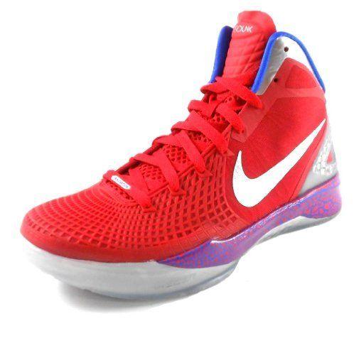 Nike Men's Zoom Hyperdunk 2011 Supreme Basketball Shoes