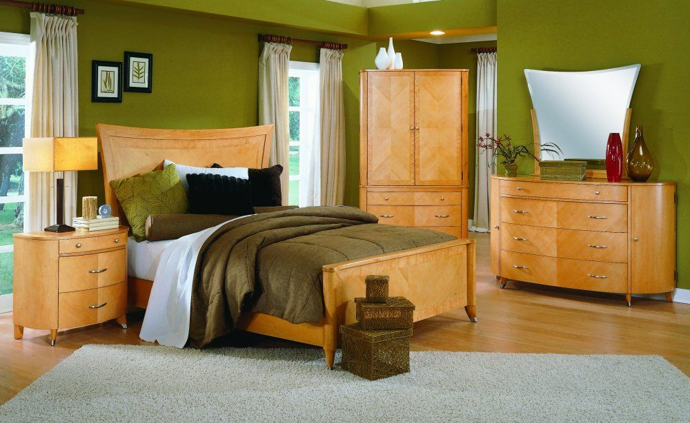 Exceptional What Color Paint Goes With Maple Bedroom Furniture For More Pictures And  Design Ideas, Please