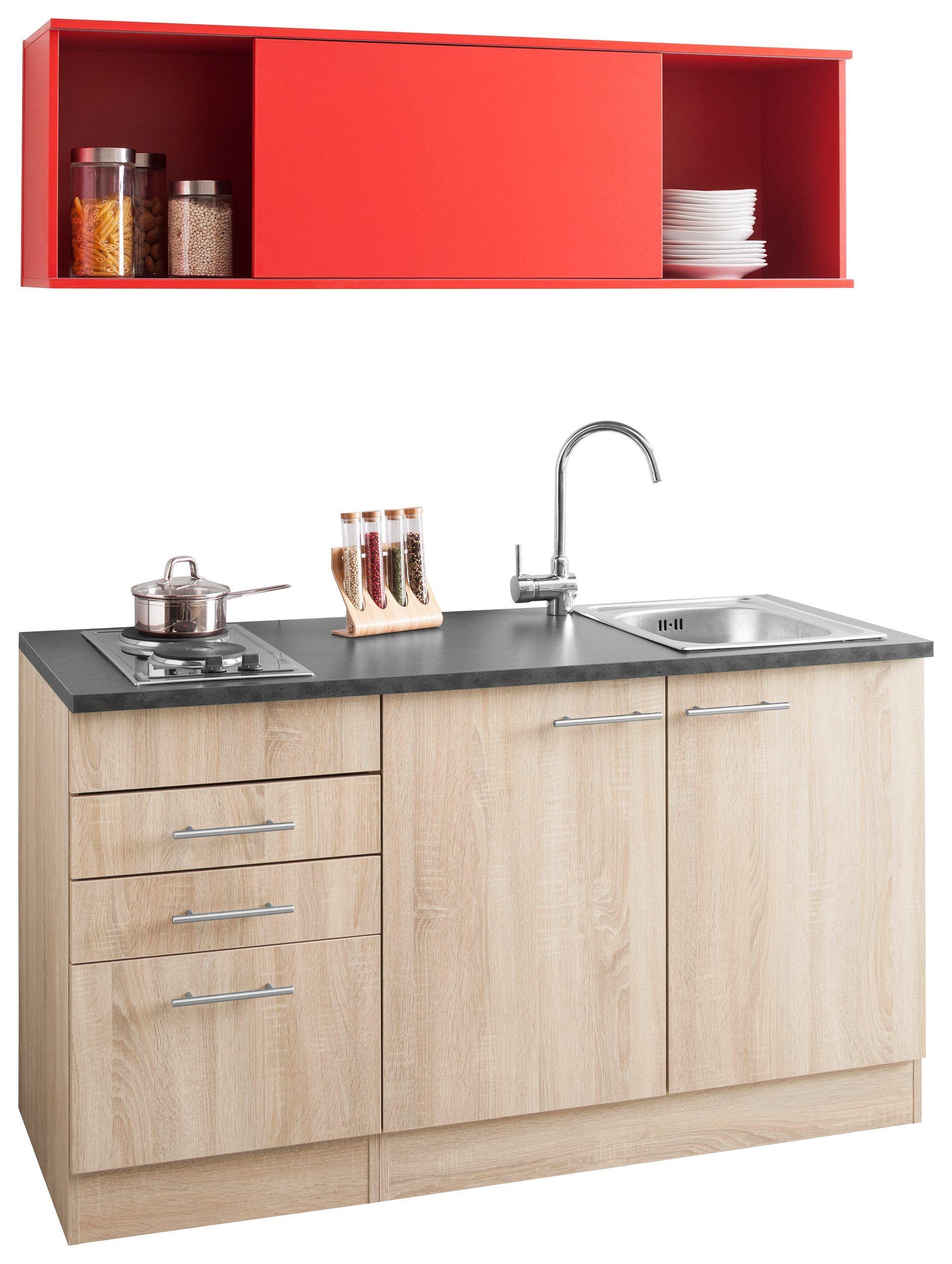 OPTIFIT Küchenzeile Kitchen IShape, HELD