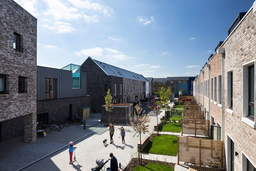 Why Cohousing Could Be The Answer For Aging Baby Boomers Co Housing Architect Architect Design