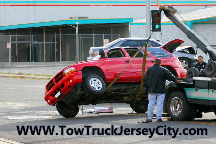 Pin by Tow Truck Jersey City on Towing Services Towing