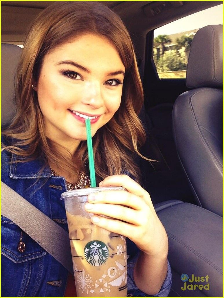 Selfie Stefanie Scott nude photos 2019
