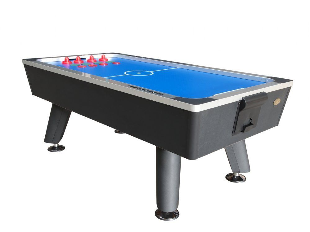 Berner Club Pro Air Hockey Table W Ping Pong Option Pinterest - Air hockey table with ping pong top