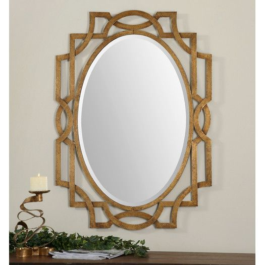 Uttermost Margutta Wall Mirror