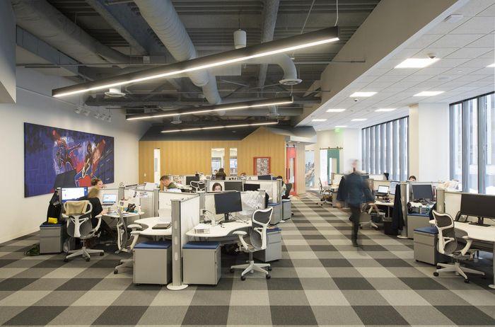 Pandora NELSON Office Design 5