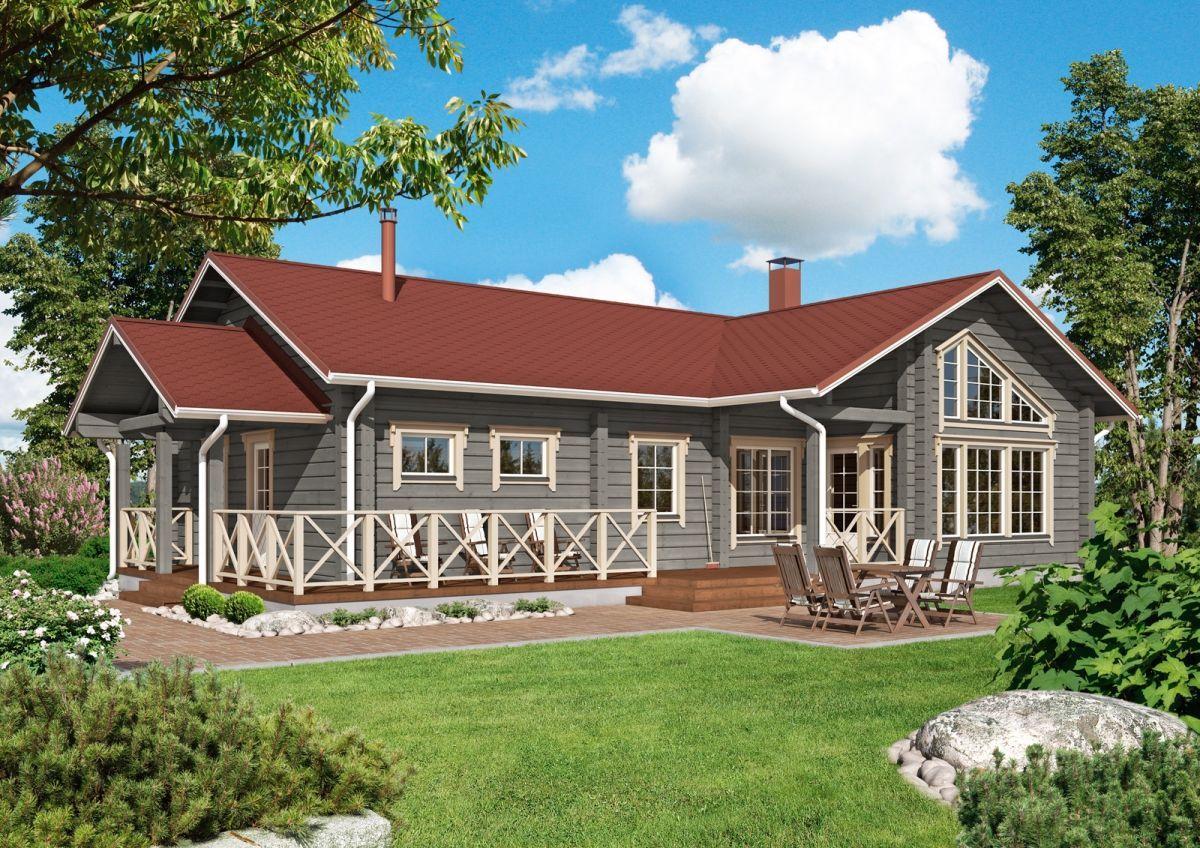Upea Kontio Ahvenisto on olemukseltaan ylellinen ja pohjaratkaisultaan tehokas rakennus, jossa tilat on jäsennelty luontevasti niiden käyttötarkoitusten mukaan.