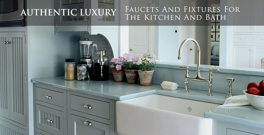 ROHL Home   Bringing Authentic Luxury To The Kitchen And Bath. Ask Me  Georgia@ · Apron Front SinkApron ...