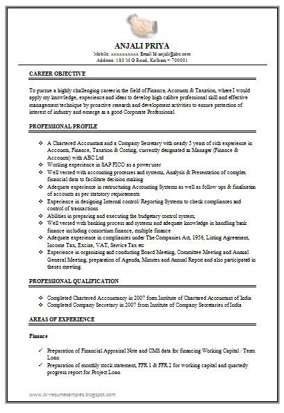 hr graphic desgin ONE PAGE resume examples - Yahoo Image Search