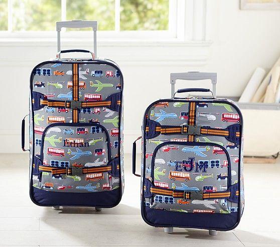 f43dcd07fe Mackenzie Brody Transportation Luggage