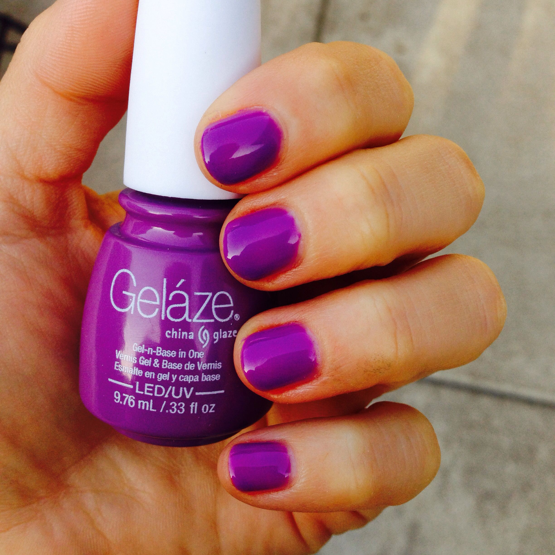 Gelaze! | My nail polish collection | Pinterest | Nail polish collection