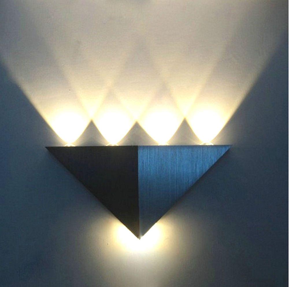 Led Deko Wand Lampe Farbe Warmweiss Art Deko Stiel Schones Ambiente Led Licht Bringt Ihnen Zinsen Die Gewaltige Ers Lampen Deko Wand Led Licht
