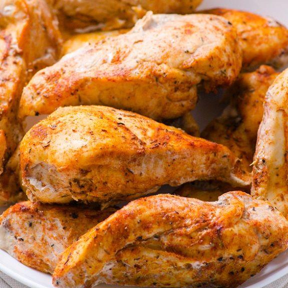 Spicy Chicken Breasts Magic Skillet Recipe Chicken Recipes Recipes Baked Chicken Recipes