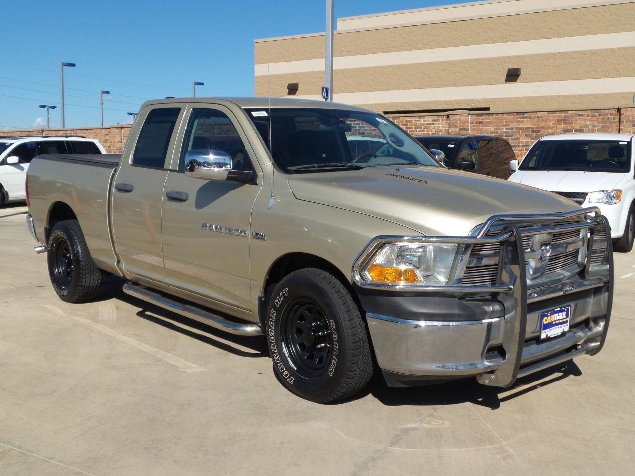 Used 2011 Dodge Ram 1500 in Richmond, Texas | CarMax ...