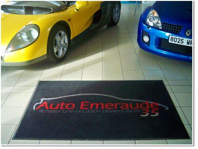 Showroom Actimat Decouvrez Le Showroom Avec Images Tapis Personnalise Tapis Auto