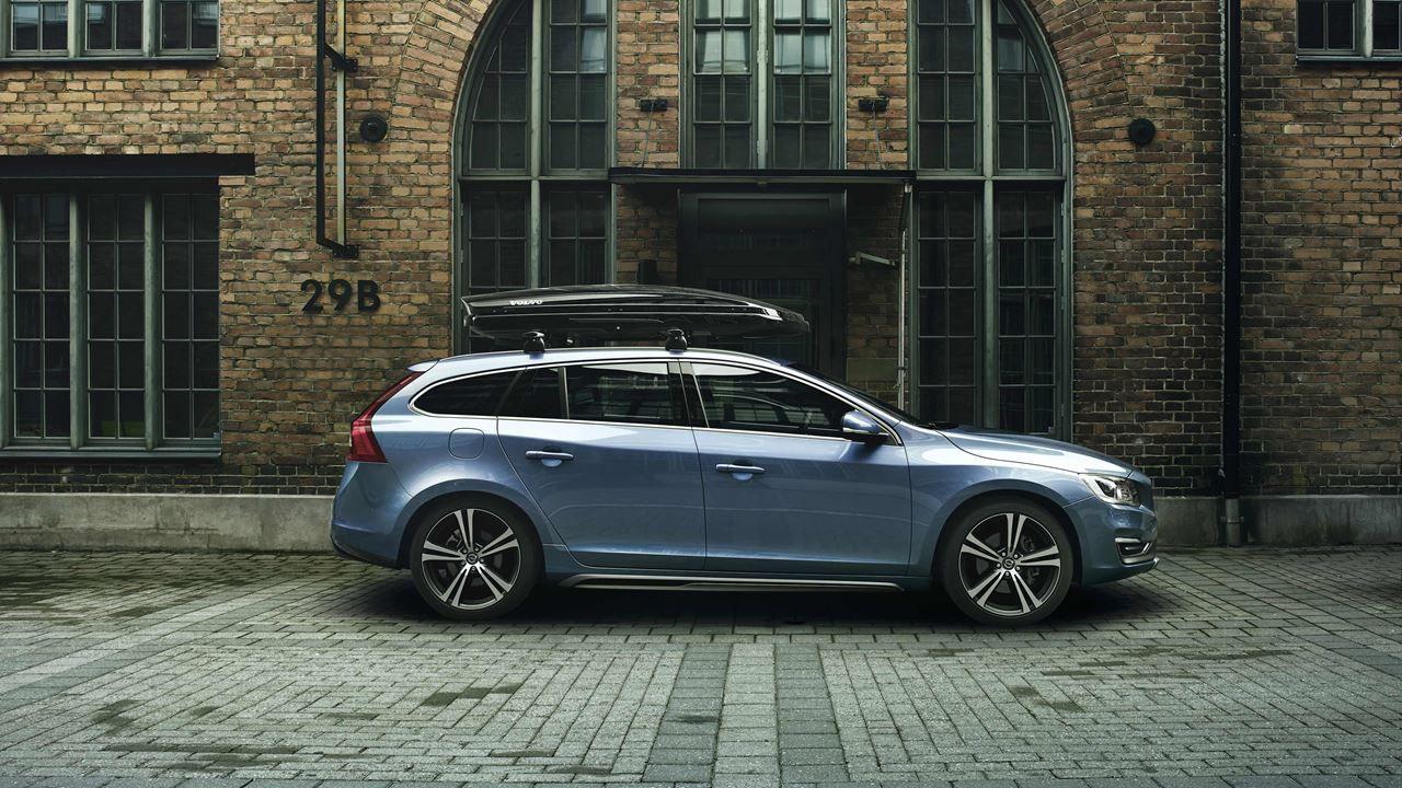 2016 Volvo V60 Sports Wagon Volvo Cars Volvo V60 Volvo Volvo Cars