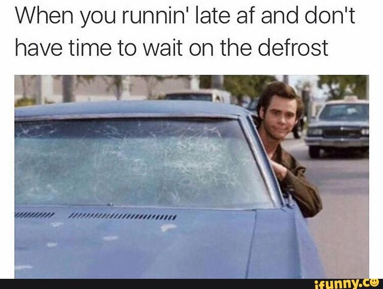 24 Pictures That Make Way Too Much Sense If You Drive