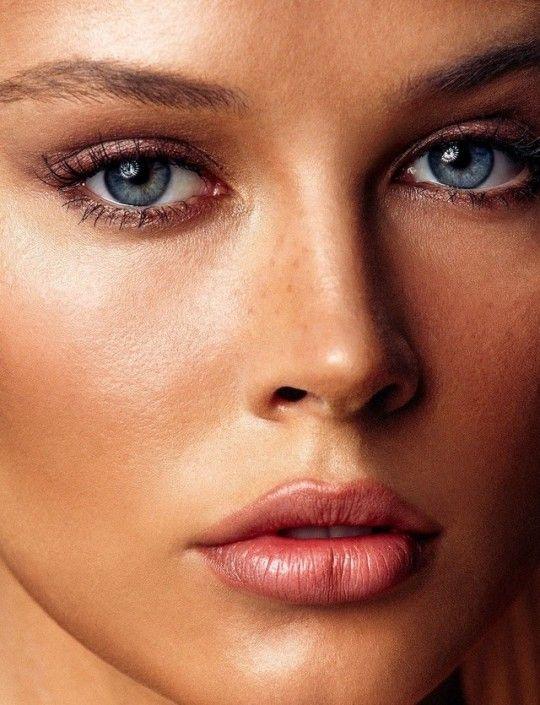 Woman: nel 2019   Donne di bellezza, Bellezza del viso e ...