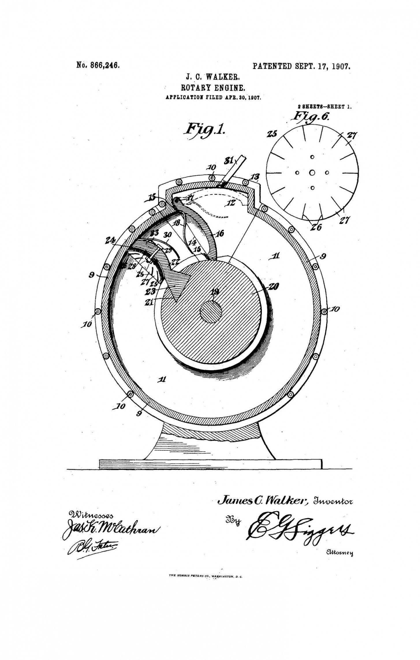 Piston Engine Diagram Q8 Di 2020
