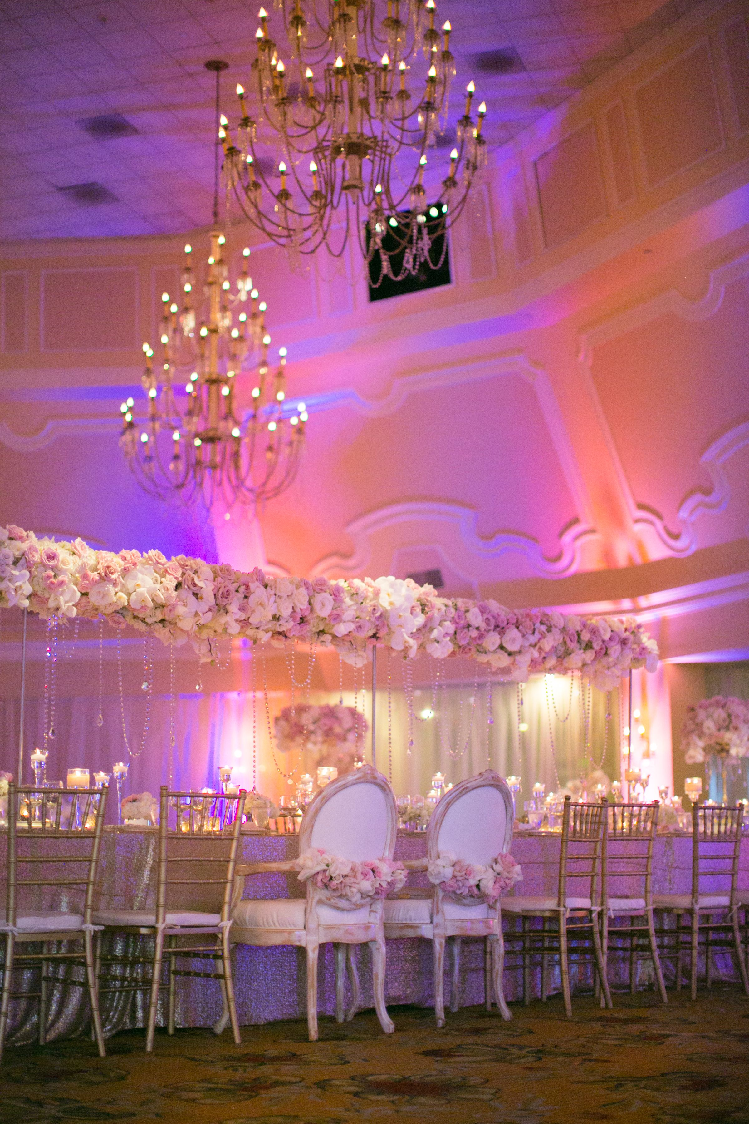 wedding reception lighting ideas. Wedding Planning Tip Of The Day: Pick Right Venue To Save Cost - MODwedding Reception Lighting Ideas