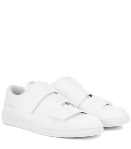 Leather Sneakers Spring/summer Acne Studios Zsiy4effK