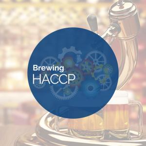 Brewing HACCP