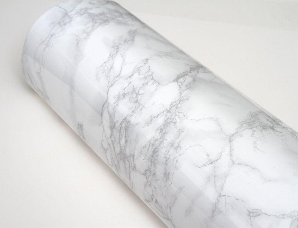 Amazon.com: Grey Granite Look Marble Effect Contact Paper Film Vinyl Self Adhesive Peel-stick Wallpaper Counter Top: Home & Kitchen