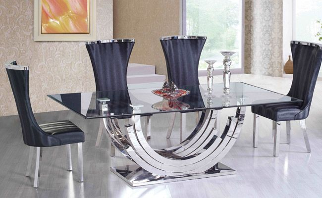 Dining Room Suites – Napolite Furniture Products in 2019 ...
