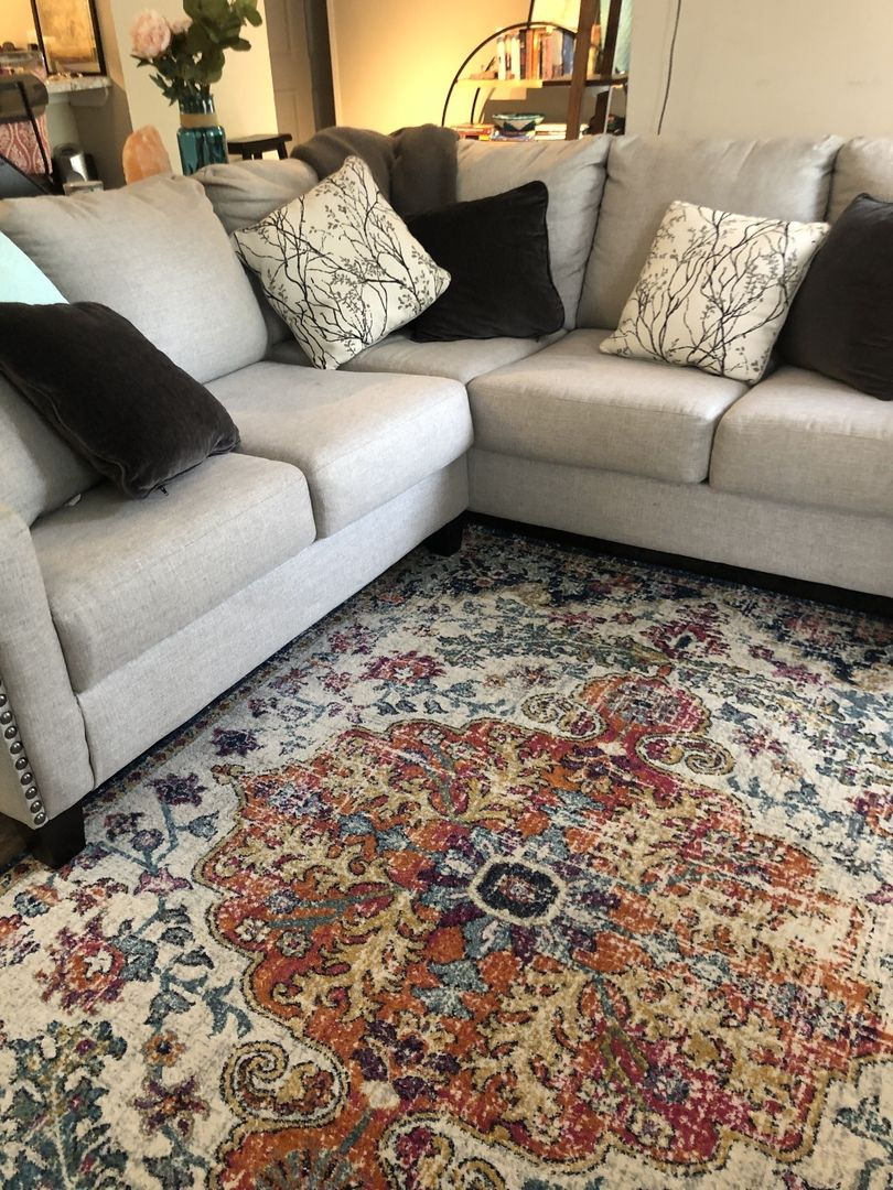 Bodrum Area Rug In 2020 Area Rugs Apartment Room Couch