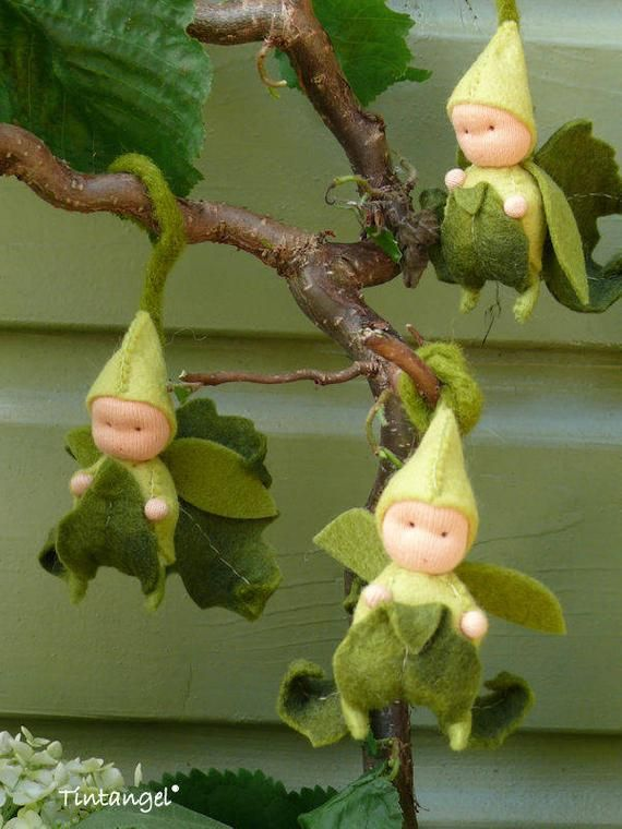 , Elf Babies – PDF pattern – instant download, My Babies Blog 2020, My Babies Blog 2020