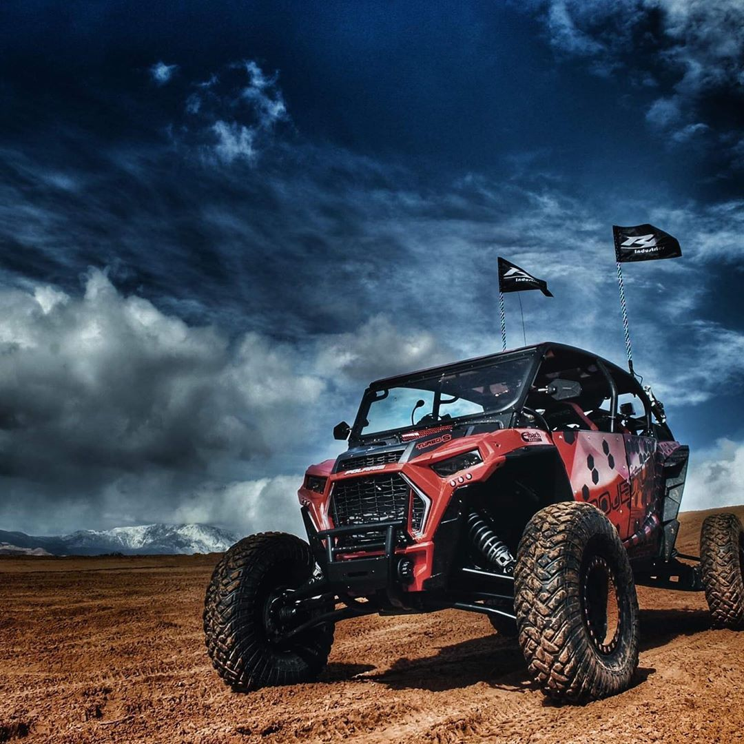 project utv Dreaming for it to be Friday already! PC
